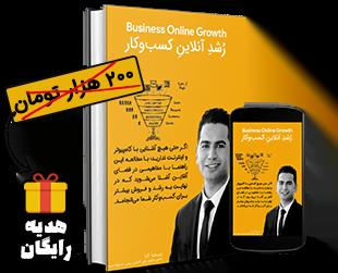 راهنمای رشد آنلاین کسب و کار