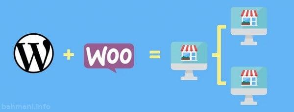 ووکامرس سایت وردپرسی شما را تبدیل به فروشگاه میکند